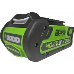Аккумулятор GreenWorks G40B3 Li-Ion 40V 3Ah