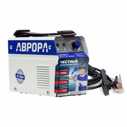 Сварочный инвертор АВРОРА Вектор 2000