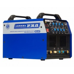 Аппарат аргонодуговой сварки AuroraPRO INTER TIG 200 AC/DC PULSE