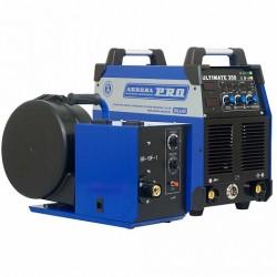 Сварочный полуавтомат AuroraPRO ULTIMATE 350 с закрытым подающим механизмом (MIG/MAG+MMA)