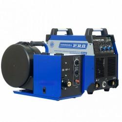 Сварочный полуавтомат AuroraPRO ULTIMATE 450 с закрытым подающим механизмом (MIG/MAG+MMA)
