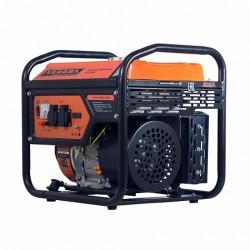 Инверторный генератор Aurora AGE 4000 і