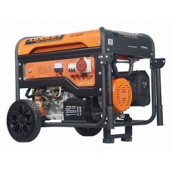 Бензиновый генератор Aurora AGE 7500 DSX