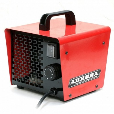 Электрическая тепловая пушка Aurora BUSY 2000