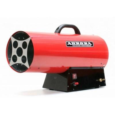 Газовая тепловая пушка Aurora GAS HEAT-30 без регулятора мощности