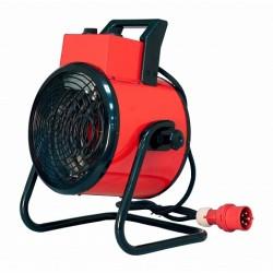 Электрическая тепловая пушка HEAT PLUS 5000