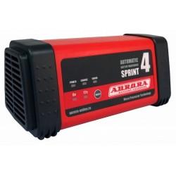 Интеллектуальное зарядное устройство Aurora SPRINT 4