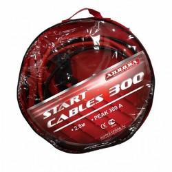 Пусковой кабель Aurora START CABLES 300