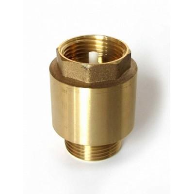 Обратный клапан 1 MF