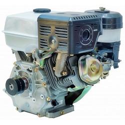 Двигатель Aurora АЕ-14/Р (со шкивом)