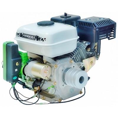 Двигатель Aurora АЕ-7D/Р (со шкивом)