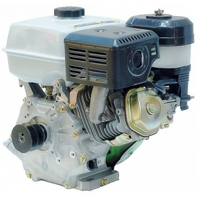Двигатель Aurora АЕ-9/Р (со шкивом)
