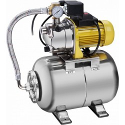 Насосная станция Aurora AGP 800-25 INOX PLUS