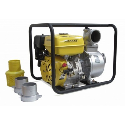 Мотопомпа для чистой воды Aurora АМР 100 С