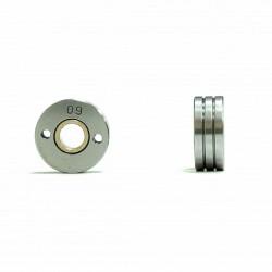 Ролик сталь 0.9-1.0мм /SKYWAY 300-330