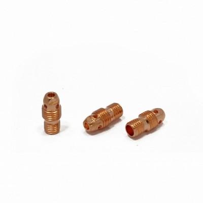 Держатель цанги для аргонодуговой горелки TIG9-20-25 d 3.2мм