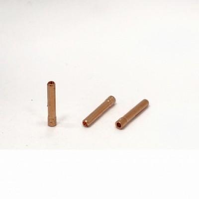 Цанга для аргонодуговой горелки TIG9-20-25 d 2.4мм