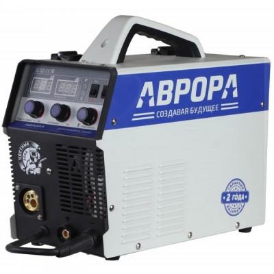 АВРОРА Динамика 2000 инверторный сварочный полуавтомат