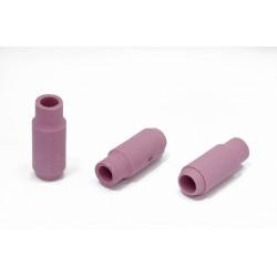 Сопла керамические TIG17-18-26 №5 GasLens d 8,0мм