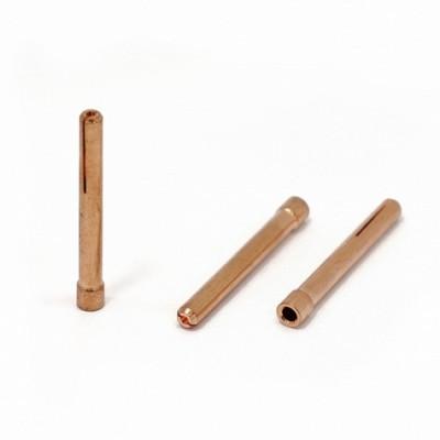 Цанга для аргонодуговой горелки TIG17-18-26 d 2.4мм