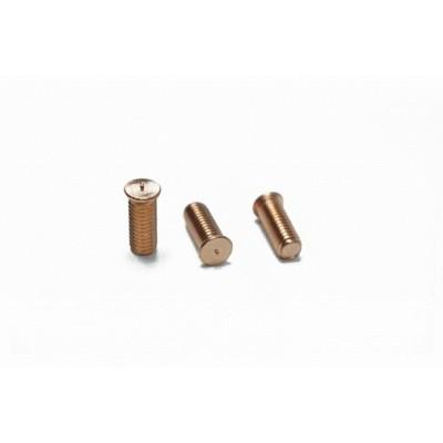 Шпилька металл М3х15 AURORA