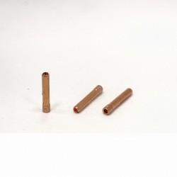Цанга для аргонодуговой горелки TIG9-20-25 d 1.6мм