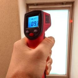 Пирометры - бесконтактные инфракрасные термометры