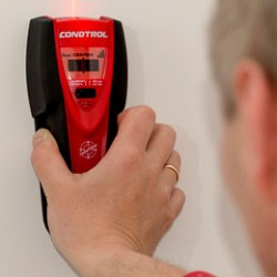 Сканеры и детекторы электропроводки