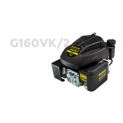 Двигатель CHAMPION G160VK/2