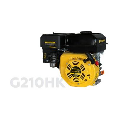 Двигатель CHAMPION G210HK