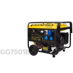 Генератор CHAMPION GG7501E