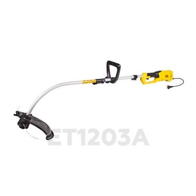 Триммер электрический CHAMPION ET1203А