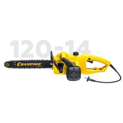 Электропила CHAMPION 120-14