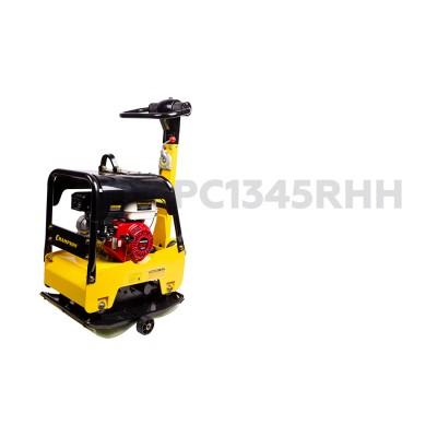 Виброплита бензиновая CHAMPION PC1345RHH