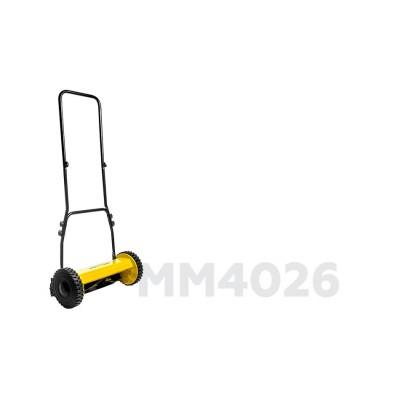 Газонокосилка механическая CHAMPION MM4026