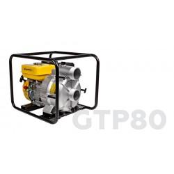 Мотопомпа CHAMPION GTP80
