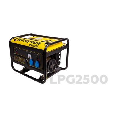 Генератор CHAMPION LPG2500