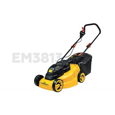 Газонокосилка электрическая CHAMPION EM3813