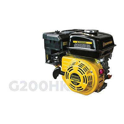 Двигатель CHAMPION G200HK