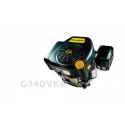Двигатель CHAMPION G340VKE
