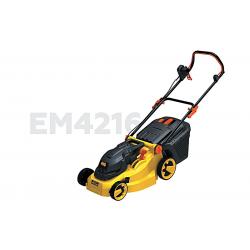 Газонокосилка электрическая CHAMPION EM4216