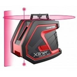 CONDTROL Xliner Combo 360 — лазерный-нивелир-уровень