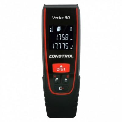 CONDTROL Vector 30 (Компактный дальномер с двухстрочным дисплеем) BLUETOOTH