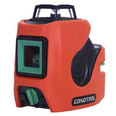 Лазерный нивелир CONDTROL NEO G1-360