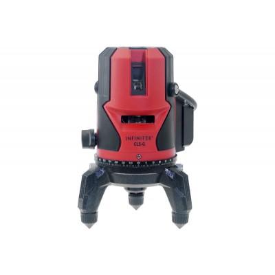 Лазерный нивелир INFINITER CL5-G