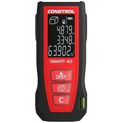 CONDTROL SMART 40 — лазерный-дальномер