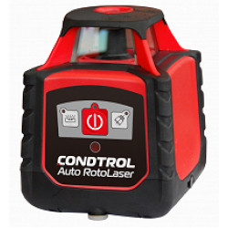CONDTROL Auto RotоLaser — ротационный-лазерный-нивелир