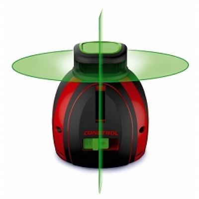 CONDTROL UniX 360 Green — лазерный-нивелир-уровень