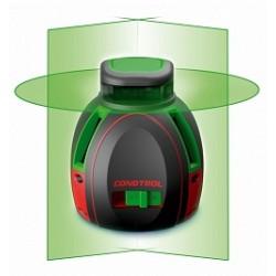 CONDTROL UniX 360 Green Pro — лазерный-нивелир-уровень