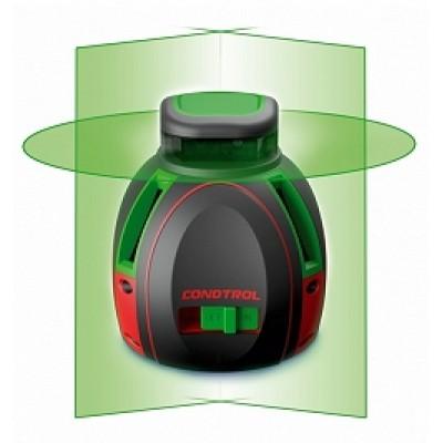 CONDTROL UniX 360 Green Pro — лазерный-нивелир-уровень в Нижнем Новгороде